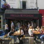 Foto Hells Kitchen