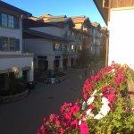 Photo de Sun Peaks Lodge