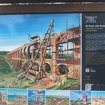 Aqueduct history lesson.