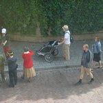 Photo de Kempinski Hotel Cathedral Square