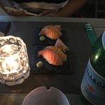 Sushimi Photo