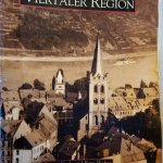 Book of old photos of Altes Haus and Bacharach provided by server