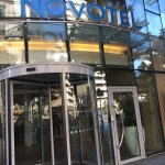 Photo de Novotel Paris Centre Gare Montparnasse