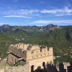 Photo of Great Wall at Huanghuacheng