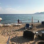 Photo of Riviera Beach Restaurant Plage Privee Cannes