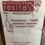 Foto de El Rincon de Rosita