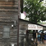 Old Mill General Store