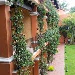 Foto van Hosteria Las Quintas Resort Spa