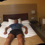 Photo de Hotel Gravina Cinco