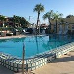 Photo de Gulf Tides Inn