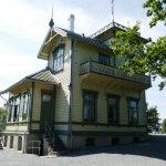 Edvard Greig Summer Home