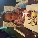 Les 6 ans de ma fille tres tres agréable. .. Je recommande. ..