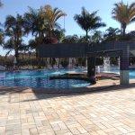 Photo de Oscar Inn Eco Resort