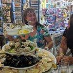Sea Shell Platter