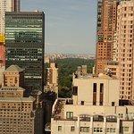 Foto de Sheraton New York Times Square Hotel