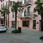 Photo of Hotel Catullo