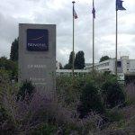 Photo de Hotel Novotel Le Mans