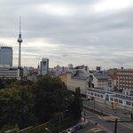Photo de Ibis Berlin Mitte