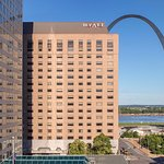 Photo de Hyatt Regency St. Louis at The Arch