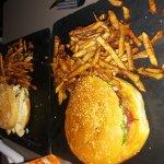 Foto de L'Atelier du Burger