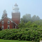 Foto de Big Bay Point Lighthouse Bed and Breakfast