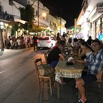 Maro's Taverna Foto