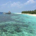 منتجع Cocoa Island by COMO صورة فوتوغرافية
