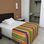 Hotel Maria Jose Foto