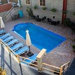 Photo of Hotel Villa Jazmin