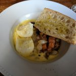 Eggs 'Bourguignon' - I would have eaten another one