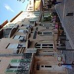 Photo de Hôtel les Palmiers