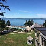 Foto di Holiday Inn Bar Harbor Regency