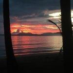 Wonderful Palm Cove Sunrise