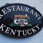 Foto de Restaurant-Cafe Kentucky