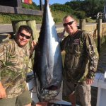 Photo de Jail Break Private Fishing Charters