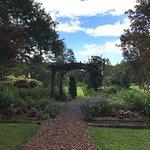 Foto de Glen-Ella Springs Inn