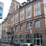 Photo of Hopper Hotel St. Antonius