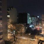 Photo de Pocitos Plaza Hotel