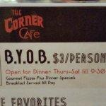 Foto di Corner Cafe
