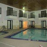 Photo de Holiday Inn Express Albuquerque (I-40 Eubank)