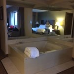 Foto van Holiday Inn Express Sault Ste. Marie