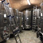 This is a working winery. Be sure to bring some home!