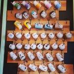 cutie mugs