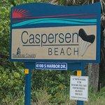 Caspersen Beach Foto
