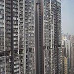 Best Western Hotel Harbour View Hong Kong Foto