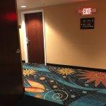 Photo de Hampton Inn Jacksonville/Ponte Vedra Beach-Mayo Clinic Area