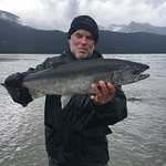 Fishing Guide - Wes Oetinger