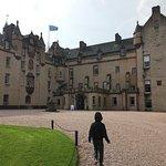 Fyvie Castle Tearoomの写真