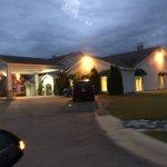 Americas Best Value Inn - Tahquamenon Country Aufnahme