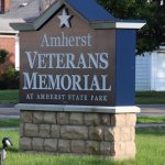 Amherst Veterans Memorial